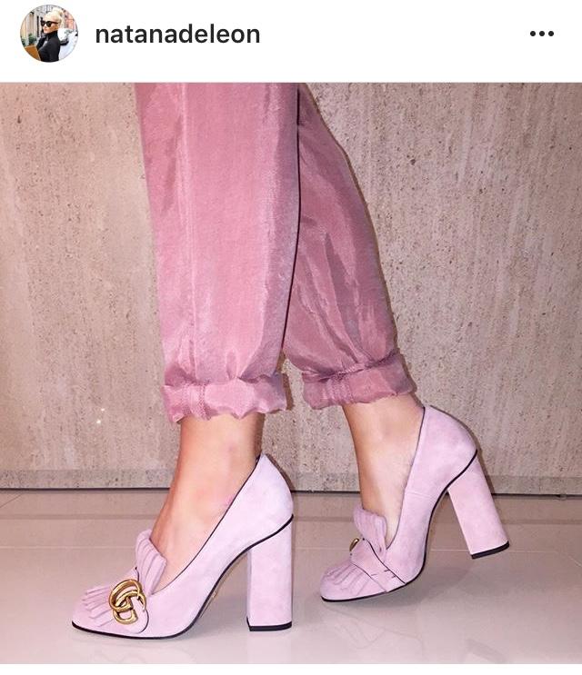 Gucci Shoes Sienna Natana